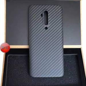 Image 4 - Aramid fiber Back Cover For OnePlus 7 Pro 보호 케이스 7T 8 nord 탄소 케이스 및 커버 나일론 범퍼 공식 디자인