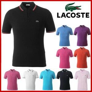 Lacoste- Summer polo shirt fas