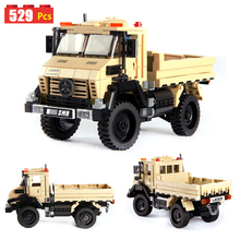 529PCS Creator Series Engineering Truck City Transport Vehicle Model Building Blocks Construction Bricks Toys For Kids Gifts цена 2017