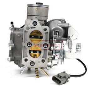 Image 5 - SherryBerg carburettor carb carby Carb Carburetor vegaser fit for NISSAN Z20 GAZELLE/SILVIA/DATSUN PICK UP/CARAVAN /VIOLE