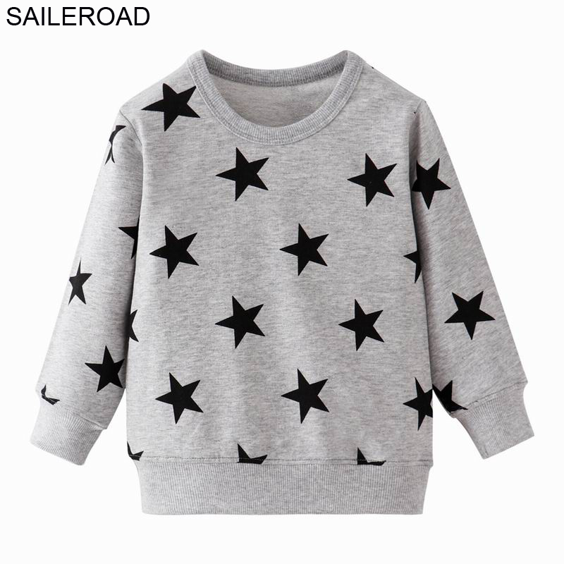 Boys /& Girls Shirt Tops 2 Pieces 3 Pieces Toddler Round Neck Sweatshirt Red White Yellow Blue T-Shirt 1T-6T