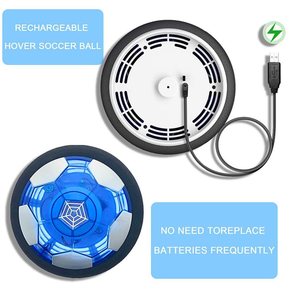Suspensão Brilhante Luz Elétrica Brinquedo De Futebol de Futebol Para criança