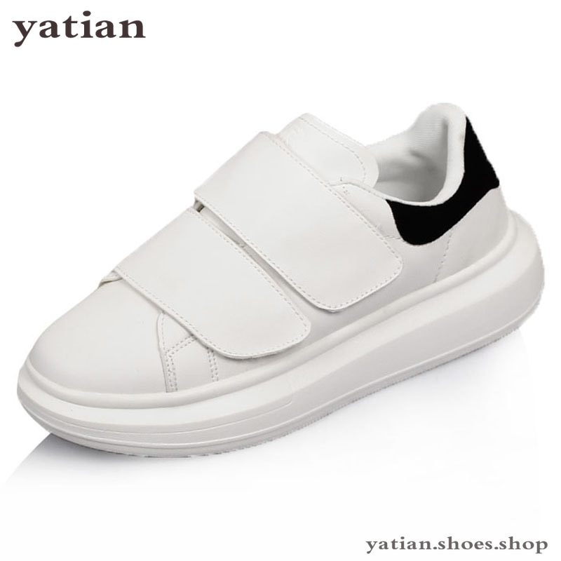 Image 2 - new korean shoes women platform flat shoes students breathable white shoes zapatos de mujer espadrilles ladies shoe N 141Womens Flats   -