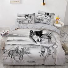 Simple Bedding Sets 3D Marbling Duvet Quilt Cover Set Comforter Bed Linen Pillowcase King Queen Full Double Home Texitle(China)