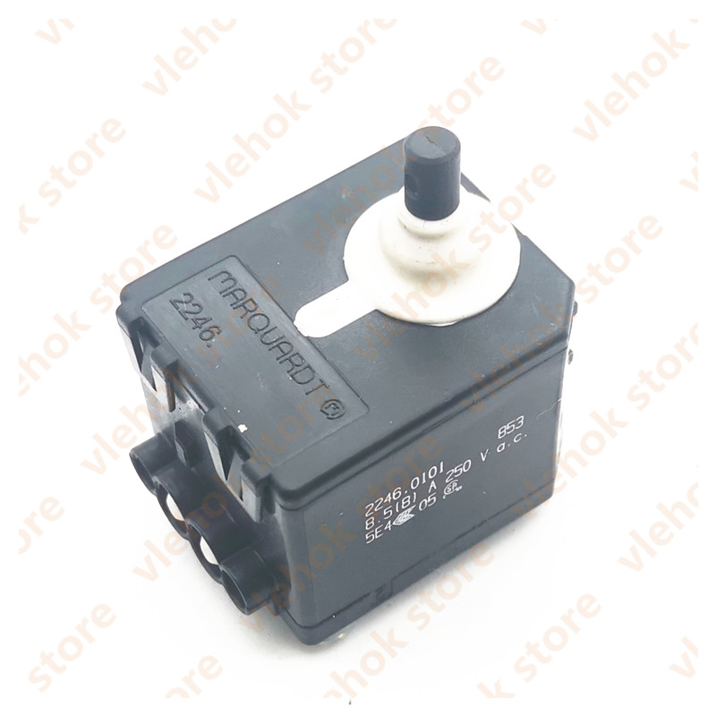 Switch For METABO W8-125QUICK W8-125 W8-115 W8-100 W8-115QUICK 343408530 Power Tool Accessories Electric Tools Part