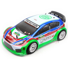 HSP Rc Car 94118  1/10 Scale 4wd Electric Power Sport Rally Racing Car High Speed Remote Control Car Brushless 35KM/H remote control car toy a929 1 8 2 4g 4wd 80km h brushless hydraulic damping alloy body professional buggy high speed racing car