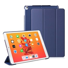 Ultra Slim Magnet Wake Smart Cover Hard Shell Stand Funda For ipad pro 10.5 inch Model A1701 A1709 Cover KS0648