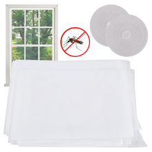 Netting Flying-Curtain Mosquito-Net Window-Screen Insect Fly-Nets Mesh 150x200cm 2pcs