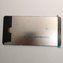 Nieuwe Voor Lenovo Tab 3 Plus TB 7703X Tb 7703 ZA1K0070RU Lcd scherm En Touch Screen Digitizer Vergadering Tb 7703