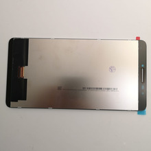 new For Lenovo Tab 3 Plus TB 7703X Tb   7703 ZA1K0070RU LCD Display and Touch Screen Digitizer Assembly Tb 7703