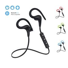 Écouteurs Bluetooth casque sans fil Mini mains libres Bluetooth casque avec micro écouteurs cachés pour iPhone et iPhone et PK I8 TWS