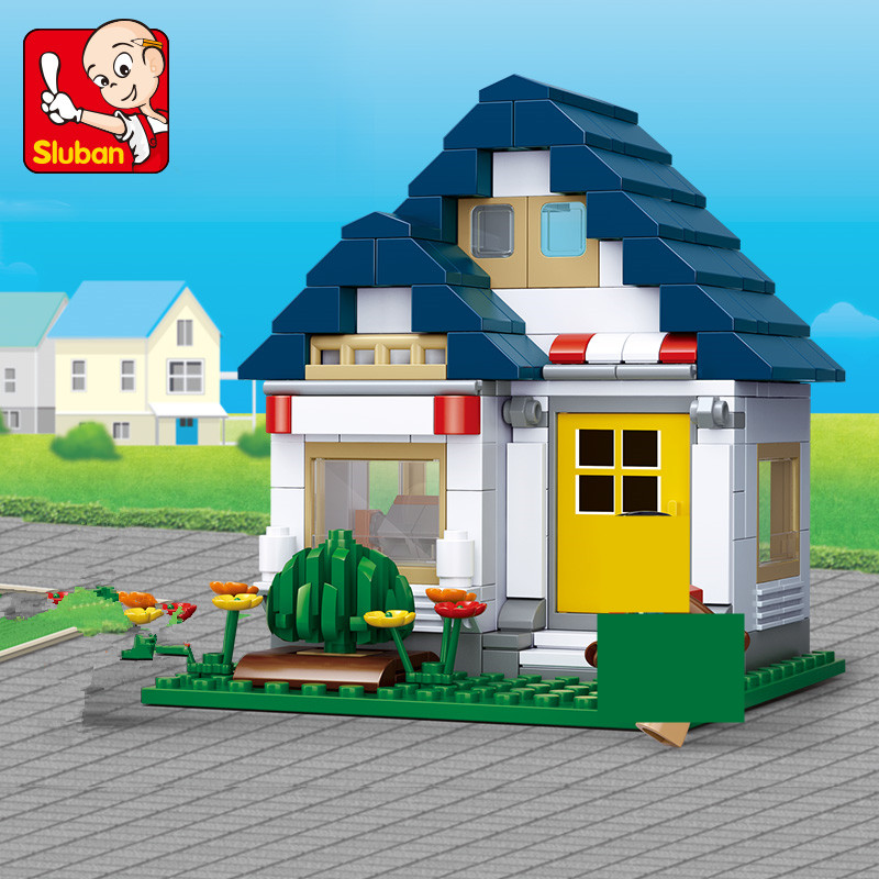 204Pcs Friends City My Gym SimCity Large Scene LegoINGLs Building Blocks Sets Girls Enlighten DIY Bricks Toys Christmas Gifts image