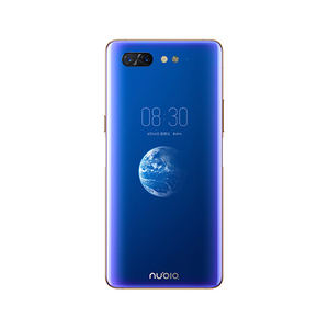 Image 5 - Zte Nubia X Mobiele Telefoon 6 Gb 64 Gb Snapdragon 845 Octa Core 6.26 + 5.1 Inch Dual Screen 16 + 24 Mp Camera 3800 Mah Vingerafdruk P