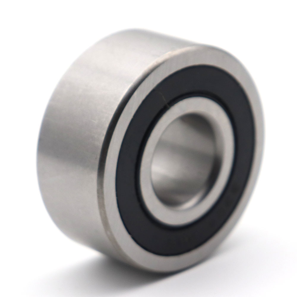 5pcs High Speed 5201 2RS 5201RS 5201-2RS Double Row Angular Contact Ball Bearing 3201 2RS 3201RS 12*32*15.9 Mm