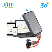 JIMI GT06E GPS Tracker 3G Car Tracking With Door Sensor for Fleet Management/Taxi/Truck