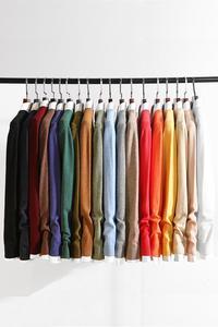 Image 5 - Suéter de caxemira masculino, pulôver de outono e inverno, roupas de homem, hiver, suéter trui heren, pulôver de homens