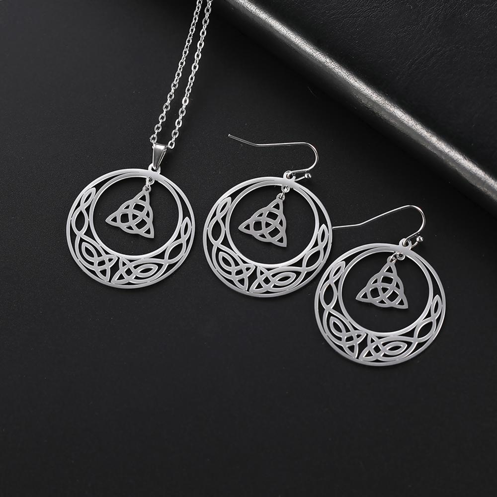 Jewelry Set-A-S