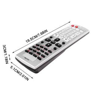 Image 5 - שלט רחוק החלפה עבור Panasonic EUR7722X10 DVD חכם טלוויזיה טלוויזיה בקר מערכות קולנוע ביתי