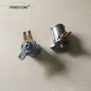 Image 4 - オリジナル 100% プロのテスト oem 0B5 DL501 7 高速伝送電磁キット A4 A5 A6 A7 Q5 アウディ