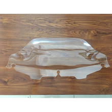 Windshield Harley Touring Street-Glide Electra Classic Motorcycle Clear for 96-13 Ultra