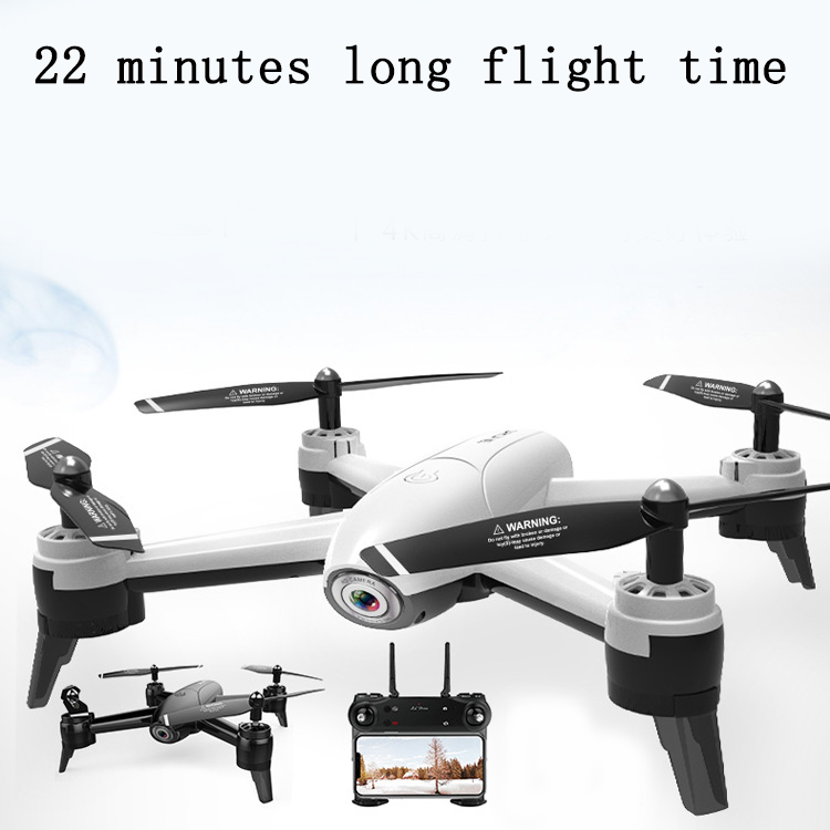 mini drone with camera 4k gps 22 minutes flight 1080P HD mini drones kids infantil airtime hand controlled flying helicopter 6ch