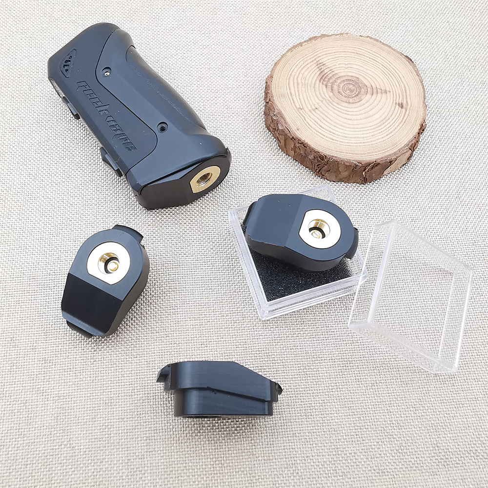 Electronic Cigarette Vape Accessories Aegis Boost Kit 510 Adapter DIY Connector For GeekVape Aegis Boost Pod Kit