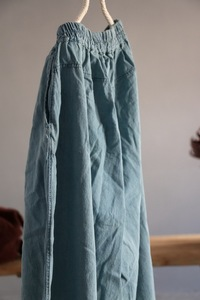 Image 3 - YoYiKamomo デニム女性のパンツ 2018 春夏新作オリジナル弾性ウエストオリジナルジーンズハーレムズボンのファッションパンツ