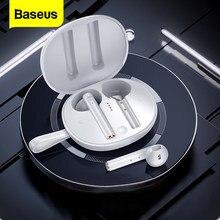 Baseus W05 TWS inalámbrica Bluetooth auricular para iPhone 12mini Pro Max Xiaomi Samsung Huawei teléfono del oído Auriculares Earpies