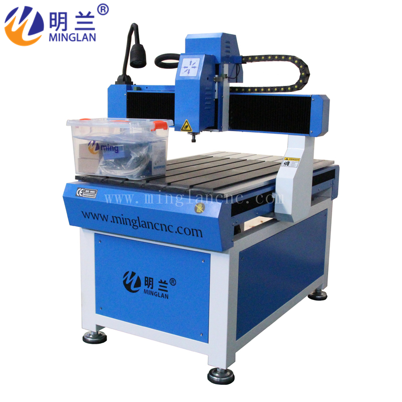 4 Axis 6090 Cnc Router, Cnc Wood Router Rotary For Engraver Round Wood Chires Legs