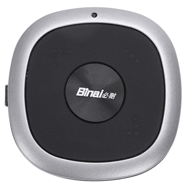 Binai Hohe Auflösung Drahtlose Bluetooth CSR 5,0 + DSP HiFi Stereo Noise Reduction Linie Control Musik Headset Enthusiasten In-ohr W