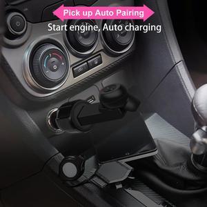 Image 4 - GOOJIDOQ 5,0 auriculares, inalámbricos por carga USB Bluetooth con, Mini auriculares deportivos para coche con micrófono para iPhone y xiaomi