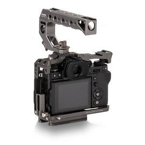 Image 5 - Tilta Dslr Kooi Voor Fujifilm XT3 X T3 En X T2 Camera TA T03 FCC G Volledige Kooi Top Handvat Handgreep Fujifilm Xt3 Kooi accessoires