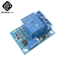 DC 12V Battery Undervoltage Low Voltage Cut off Auto Switch Recovery Protection Charging Controller Protection Board Module New