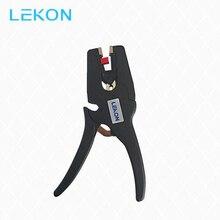 Auto-Ajustável fio isolamento do fio de decapagem braçadeira faixa de corte do fio de decapagem gama 0.03-10mm² 0.03-10 m lacywear dg 134 fio