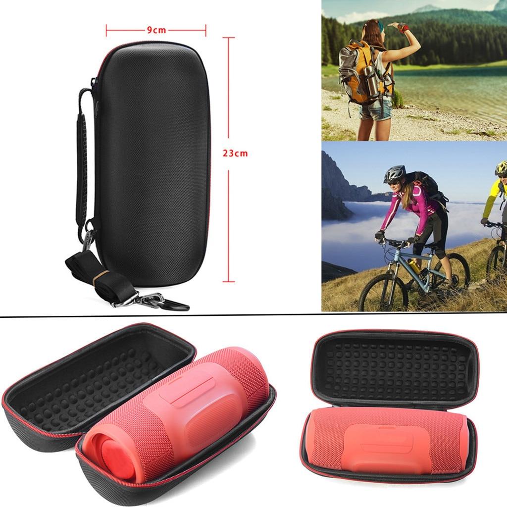 Carprie – étui De transport pour haut-parleur Bluetooth sans fil Jbl Charge 4, Portable, étanche, livraison gratuite