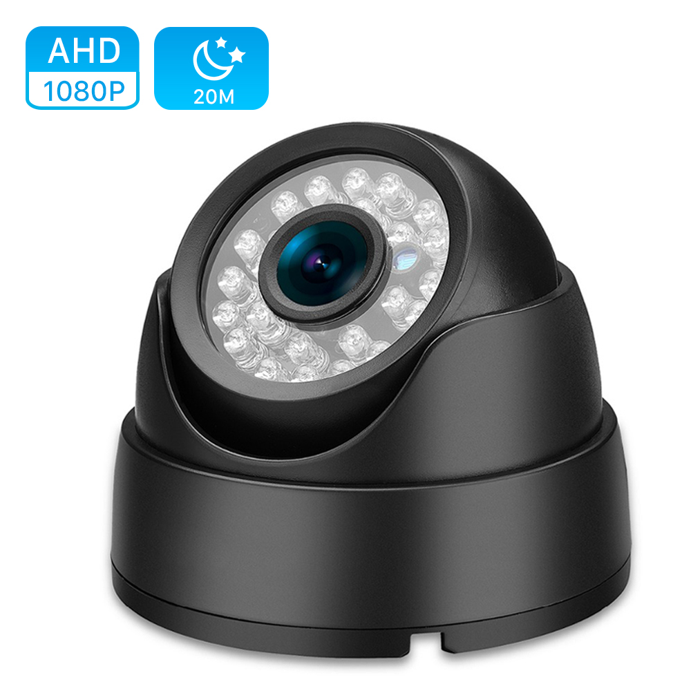 ANBIUX IR-CUT-FILTER Cctv-Camera AHD 1080P Microcrystalline CMOS 720P 2MP Dome Leds 1MP/1.3MP