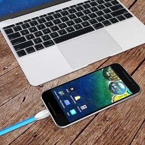 Image 5 - CHOETECH C tipi kablo USB A erkek USB C için hızlı şarj C tipi samsung USB kablosu S9/S8/not 8 bir artı cep telefonu kabloları