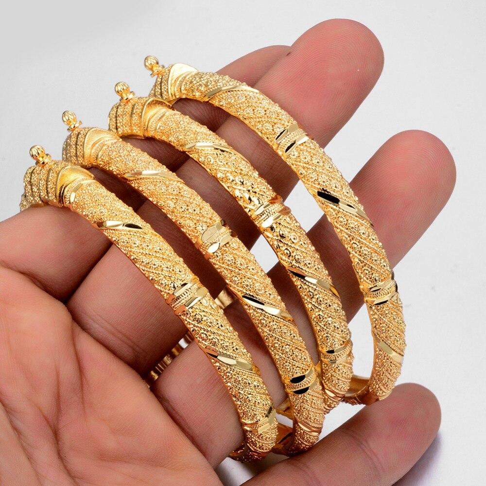wando gold jewelry 0666-30
