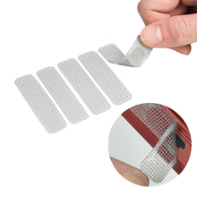 Netting Mosquito-Net Insect Curtain Fly-Protector Mesh Screens-Windows Tape for Household
