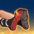 Selbst heizung Magnetic Socken für Frauen Männer Selbst Erhitzt Socken Tour Magnetische Therapie Komfortable Winter Warme Massage Socken Pression