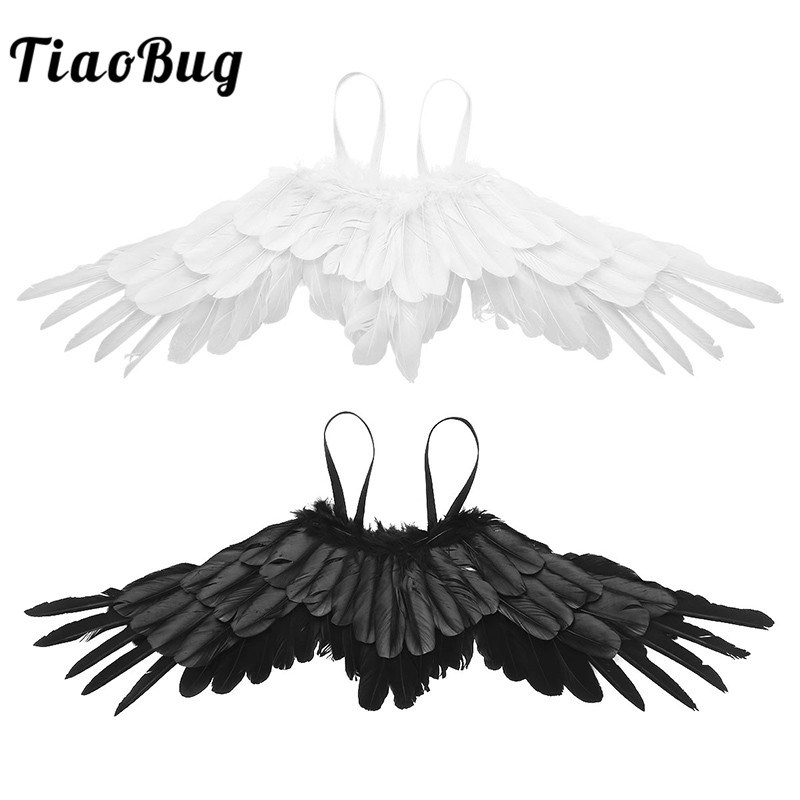 Wings photo prop Angel wings gold costume Devil wings Angel wings cosplay Golden angel wings costume Christmas party wings