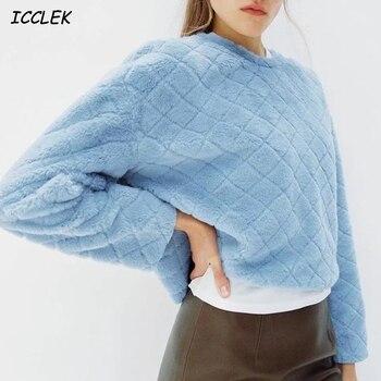 Za-sudaderas con capucha De gran tamaño para Mujer, Ropa De Mujer, Sudadera...