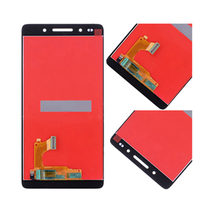 """Image 3 - 5.2""""ORIGINAL For HUAWEI Honor 7 LCD Touch Screen Digitizer Assembly For Huawei Honor 7 Display with Frame Replacement PLK AL10"""