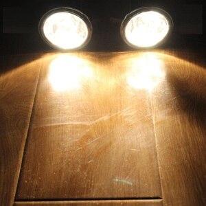 Image 5 - Car Light For VW Polo Vento Sedan Saloon 2011 2012 2013 2014 2015 2016 Fog Light Fog Lamp Fog Light Cover And Harness Assembly