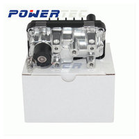 Turbo Electronic Actuator G 125 712120 6NW008412 turbo parts wastegate 750080 for BMW 525D E60 E61 177HP M57D25 2003 7791758