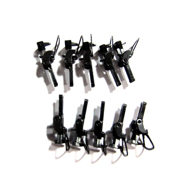 1:87  HO Ratio  Train Model Parts  Universal Coupler Big Train Hook  Sand Table Scene Material 10pcs/bag