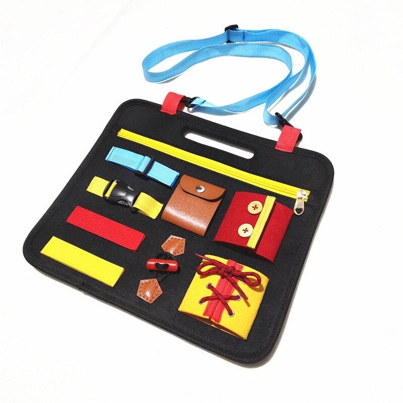 feutre-panneau-suspendu-enfants-planche-occupee-jouet-competences-de-base-conseil-d'activite-jouets-d'apprentissage-educatif-precoce-apprendre-a-boucler-la-cravate-a-fermeture-eclair