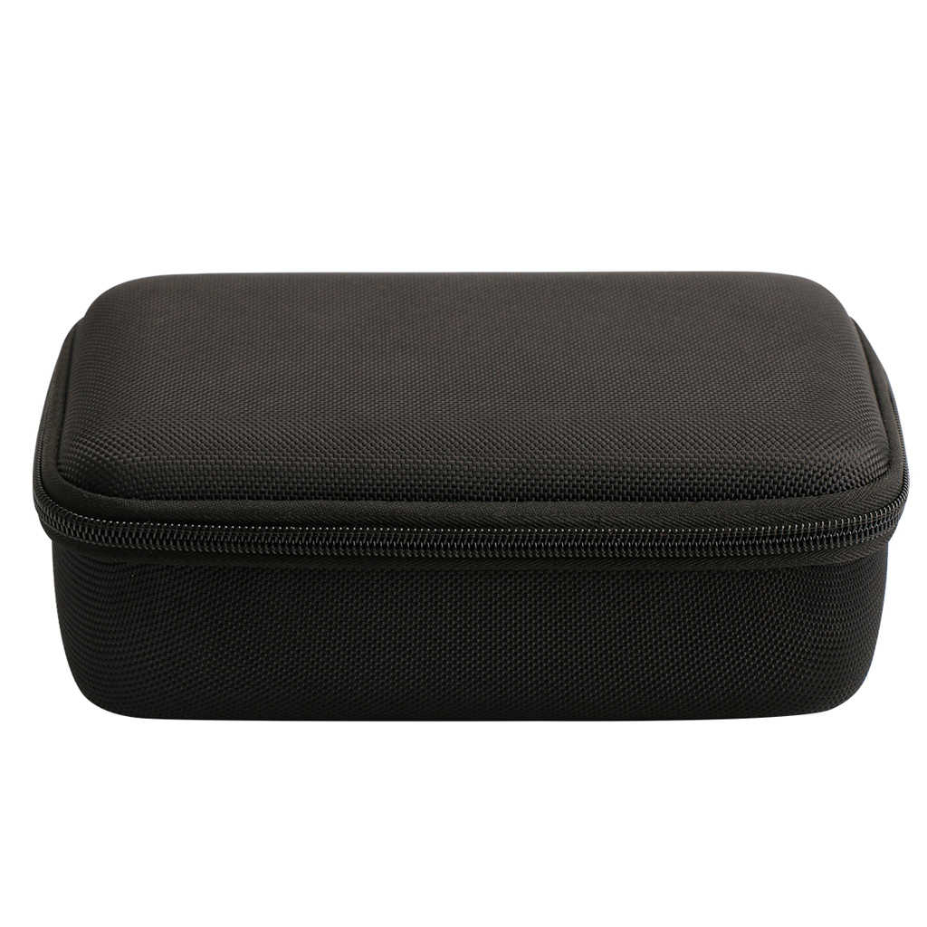 Microphone Cover Protection Storage Box Case Carry Pouch for  VideoMic Pro/Plus