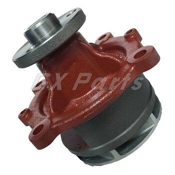 Water Pump 02937441 04500930 3668561 04206613 for Deutz Volvo Excavator EC290 EC240 BF6M1012 BF4M1013 D6D D7D