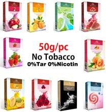 Incense Non tobacco Fruity Flavor USA Import Shisha Hookah mint flavour Accessories mohala apple blueberry watermelon men gift